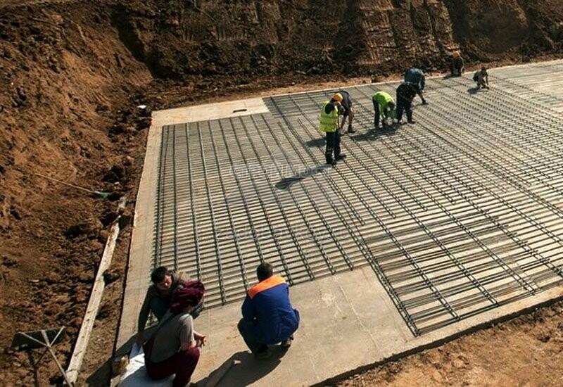 Технология гидроизоляции стен