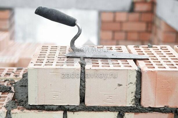 Противоморозные добавки в цементный раствор