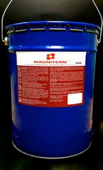 Жидкая теплоизоляция Магнитерм отзывы