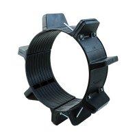 Опорные кольца типа gko для труб