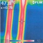 С теплоизоляцией МАГНИТЕРМ в 1мм