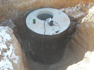 гидроизоляция водопроводных колодцев