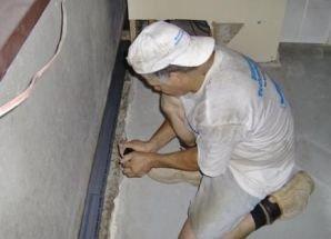 гидроизоляция стен в квартире