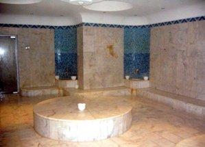 гидроизоляция для бань
