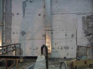 ликвидация водоносных трещин