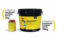 Aquasmart PU Finish-2K