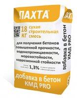 ЛАХТА® добавка в бетон КМД PRO