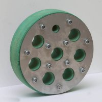 Гермовтулки «SALEX®» электросетевые ГВ-ЭС