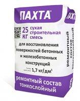 ЛАХТА® ремонтный состав тонкослойный