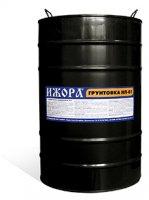 ИЖОРА® грунтовка НП-01 битумно-полимерная