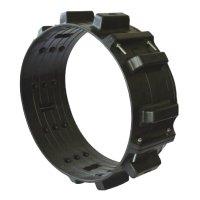 Опорно-направляющие кольца из сегментов тип RGV