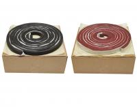 Бентонитовый шнур «SALEX®» (красный, черный, зеленый)