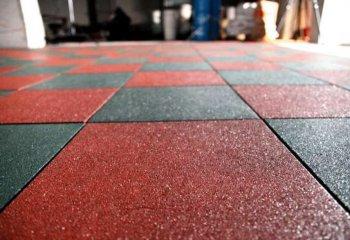 Изготовление тротуарной плитки с добавлением «МОРОЗОСТОП»