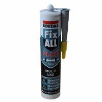 Гибридный клей-герметик Fix All flexi