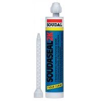 Двухкомпонентный клей-герметик Soudaseal 2K