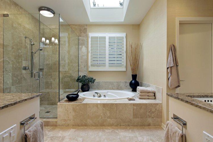 Гидроизоляция ванной комнаты: виды материалов, этапы проведения работ