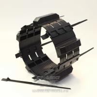 Опорно-направляющие кольца тип АР М